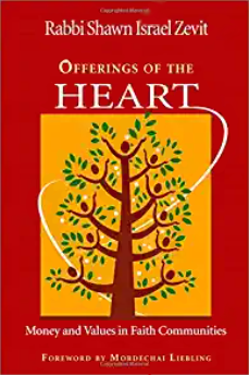 Offerings of the Heart: Money and Values in Faith Communities