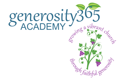 April News: generosity365 Academy New Workshops, Fees Waived & More