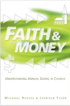 Faith and Money: Understanding Annual Giving in Church