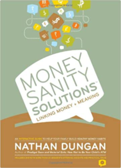 Money Sanity Solutions: Linking Money & Meaning