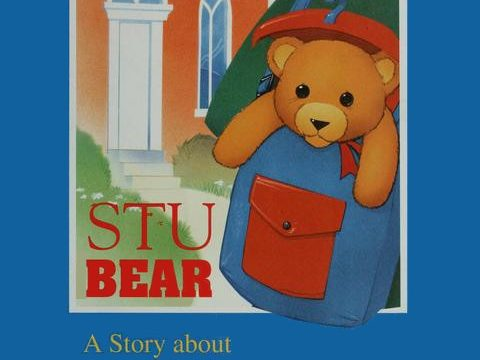 Stu Bear: A Story about Stewardship for Young Children