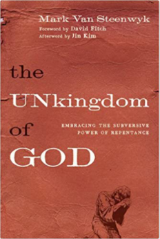 The UNkingdom of God