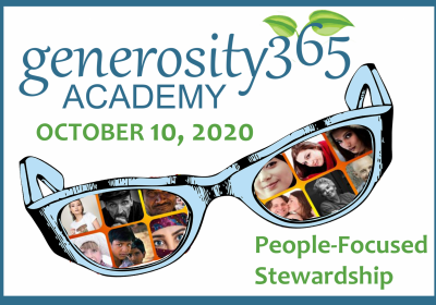 September News: 3 Ways to Learn More About Faithful Generosity This Fall